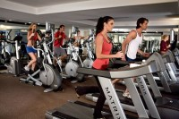 Fitness Centers Mailing Lists
