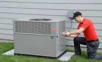 HVAC Email List