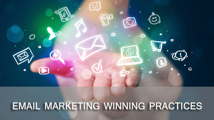 AccuDB's White Paper on Email Marketing Winning Practices