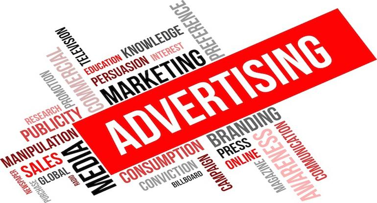 advertising & marketing list