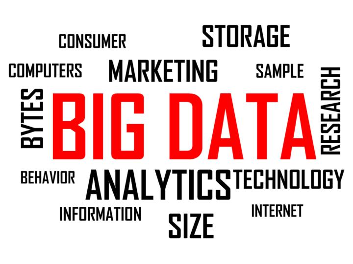 Big Data Users List