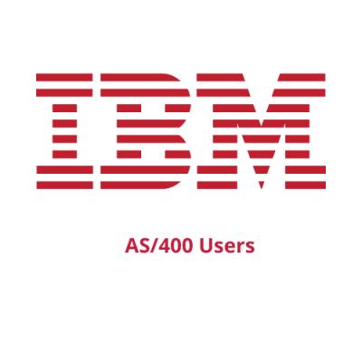 AS/400 iseries