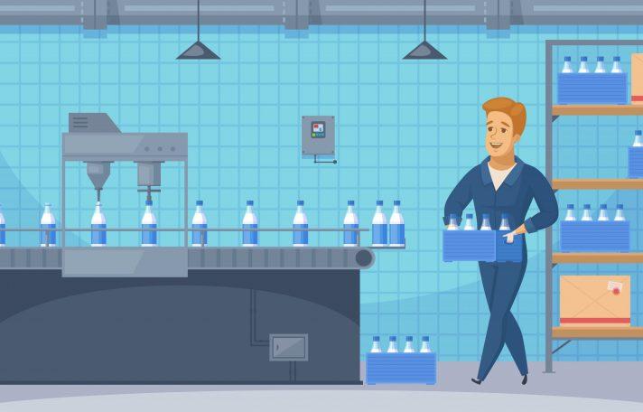 Food & Beverage Industry Email List